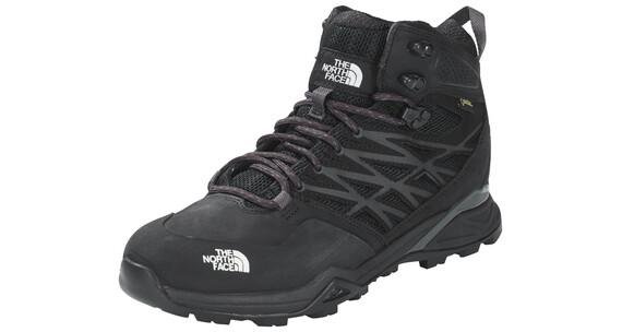The North Face Hedgehog Hike Mid GTX Schoenen Heren zwart